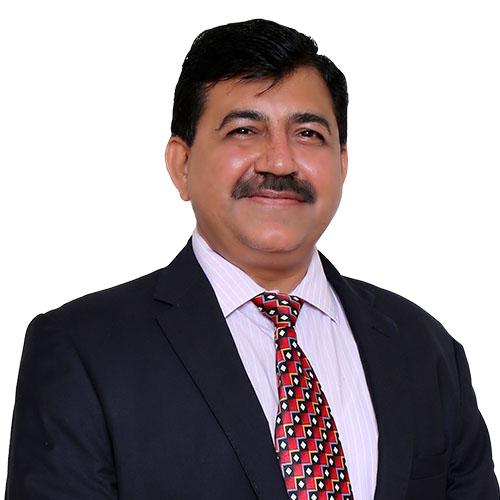 Narayan Nihalani