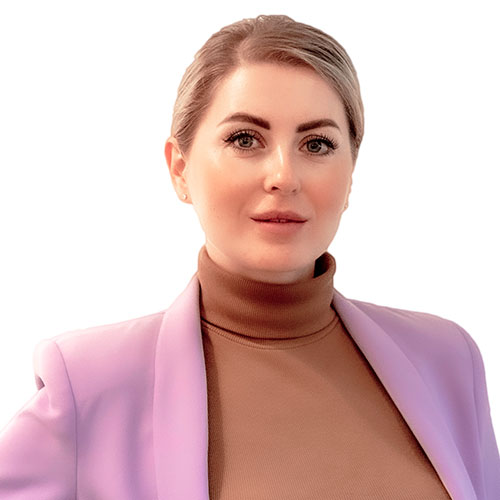 Olena Merchanko