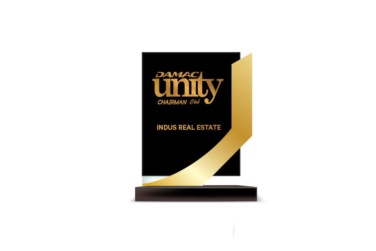 DAMAC Unity Award